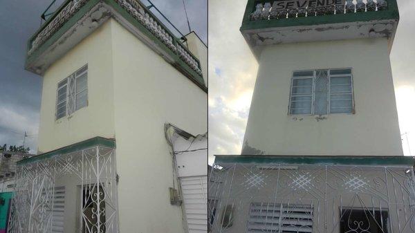 Casa de  2 cuartos y 3 baños por $ 30.000 en Cienfuegos, Cienfuegos
