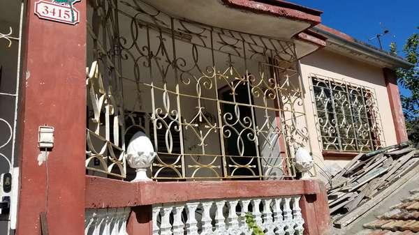 Casa de  3 cuartos y 2 baños por $ 28.000 en Cienfuegos, Cienfuegos
