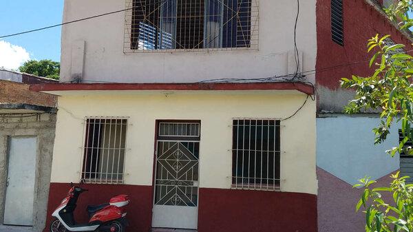 Casa de  4 cuartos y 2 baños por $ 32.000 en Cienfuegos/Cienfuegos/San Lázaro