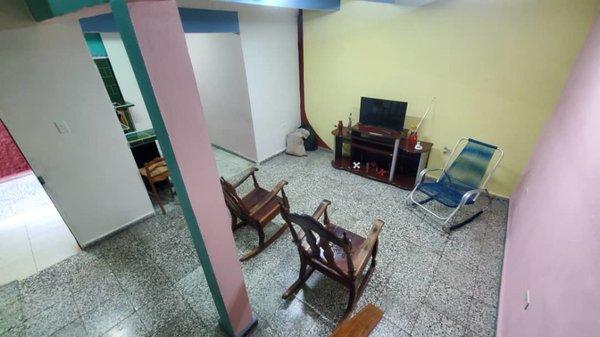 Picture on Apartamento de 2 cuartos y 1 baño por $ 25.000 en Cienfuegos, Cienfuegos