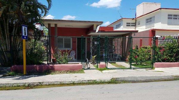 Casa de  4 cuartos y 2 baños por $ 120.000 en Cienfuegos, Cienfuegos