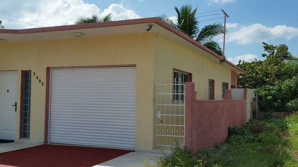 Casa de  3 cuartos, 3 baños y 1 garaje por $ Ajustable en Cienfuegos, Cienfuegos