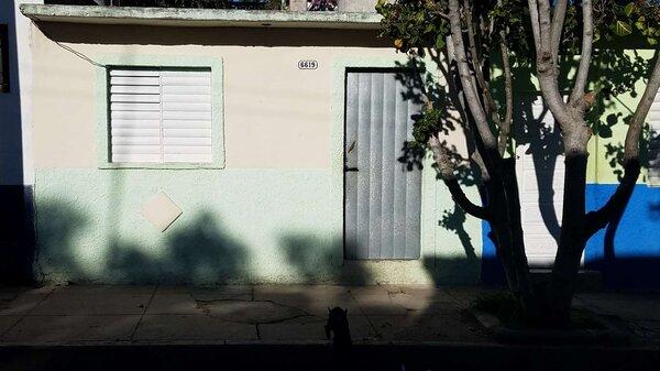 Casa de  2 cuartos y 1 baño por $ 28.000 en Cienfuegos/Cienfuegos/San Lázaro