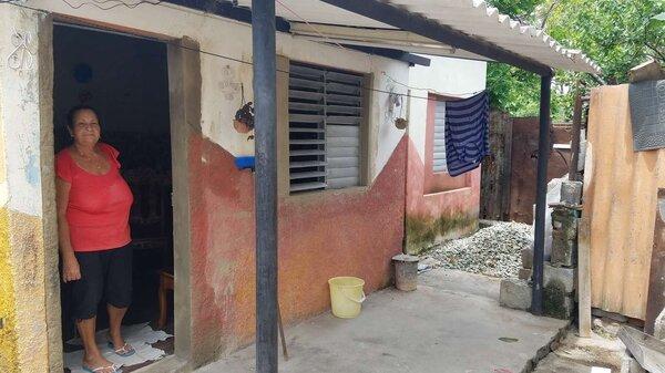 Casa de  1 cuarto y 1 baño por $ 7.000 en Cienfuegos/Cienfuegos/Reina