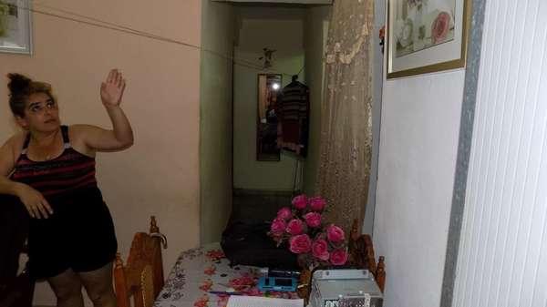 Casa de  1 cuarto y 1 baño por $ 7.000 en Villa Clara/Santa Clara