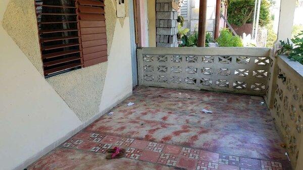 Picture on Casa de 2 cuartos y 1 baño por $ 12.000 en Cienfuegos, Cienfuegos