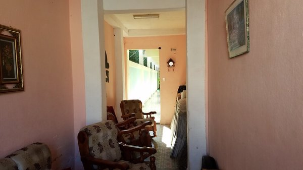 Casa de  3 cuartos y 1 baño por $ 26.000 en Cienfuegos/Cienfuegos/Centro Histórico