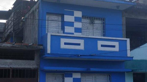 Casa de  3 cuartos y 2 baños por $ 60.000 en Santa Clara, Villa Clara