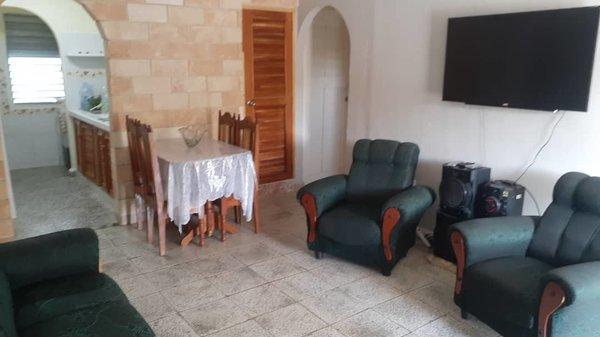 Picture on Apartamento de 3 cuartos, 1 baño y 1 garaje por $ 28.000 en Cienfuegos, Cienfuegos