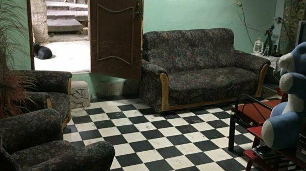 Casa de  2 cuartos y 1 baño por $ 65.000 en Plaza de la Revolución, La Habana