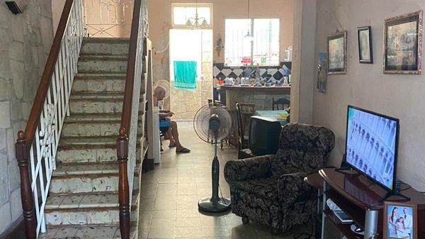 Picture on Casa de 2 cuartos y 1 baño por $ 45.000 en Cienfuegos, Cienfuegos