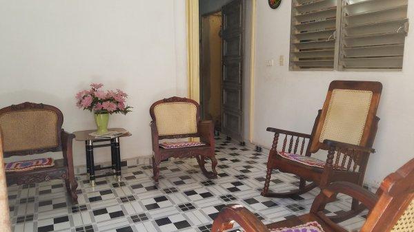 Picture on Casa de 2 cuartos y 1 baño por $ 22.000 en Cienfuegos, Cienfuegos
