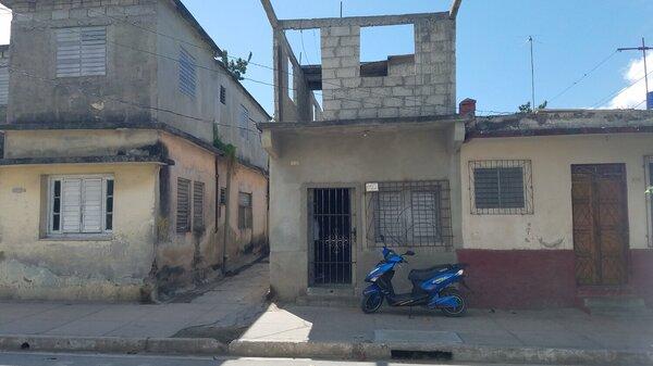 Casa de  3 cuartos y 2 baños por $ 20.000 en Cienfuegos/Cienfuegos/La Juanita