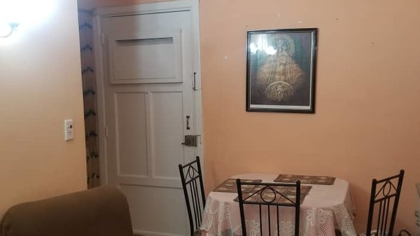Picture on Apartamento de 2 cuartos y 1 baño por $ 27.000 en Holguín, Holguín