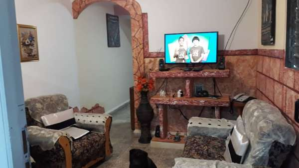 Casa de  2 cuartos y 1 baño por $ 23.000 en Matanzas, Matanzas