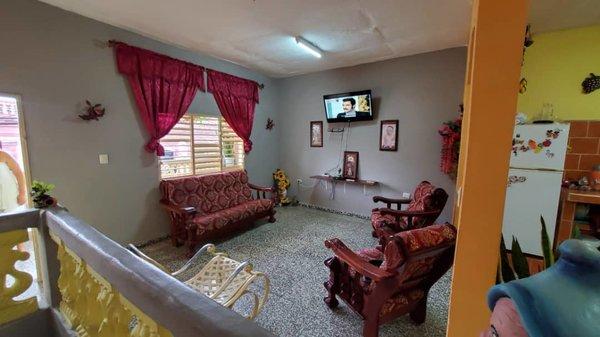 Picture on Casa de 3 cuartos y 3 baños por $ 60.000 en Cienfuegos, Cienfuegos