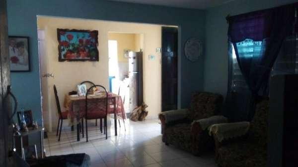 Apartamento de  2 cuartos y 1 baño por $ 13.500 en Cienfuegos/Cienfuegos/Junco Sur