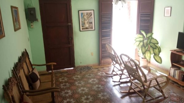 Casa de  4 cuartos y 2 baños por $ 37.000 en Santa Clara, Villa Clara