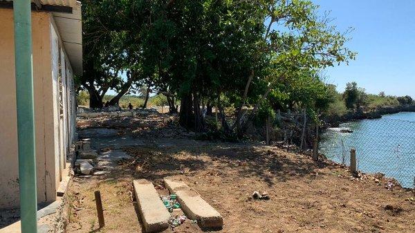 Casa de  3 cuartos y 2 baños por $ 50.000 en Cienfuegos/Cienfuegos/Rancho Luna