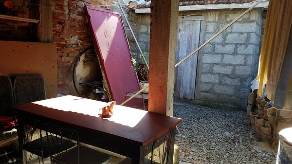 Casa de  3 cuartos y 2 baños por $ 26.000 en Cienfuegos/Cienfuegos/Centro Histórico