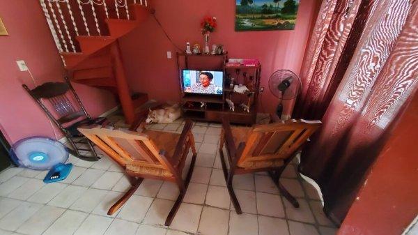 Picture on Casa de 4 cuartos y 2 baños por $ 65.000 en Cienfuegos, Cienfuegos