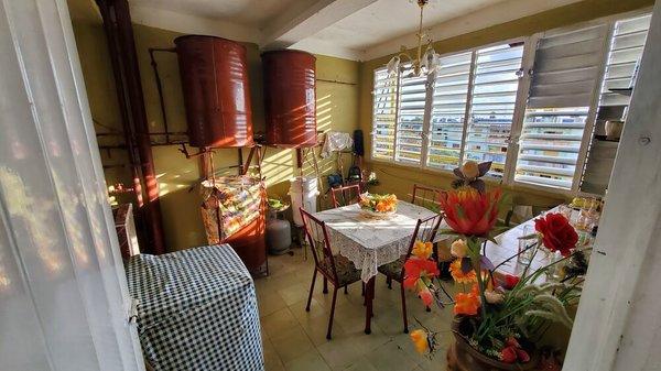 Apartamento de  2 cuartos y 1 baño por $ 11.000 en Cienfuegos, Cienfuegos