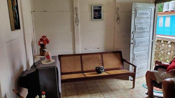 Picture on Apartamento de 3 cuartos y 1 baño por $ 7.000 en Cienfuegos, Cienfuegos