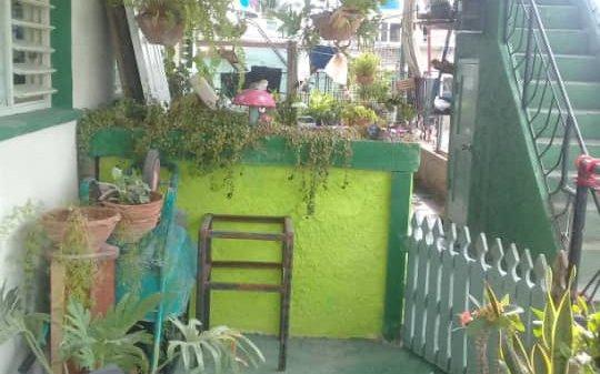 Apartamento de  3 cuartos y 1 baño por $ 65.000 en Cárdenas, Matanzas