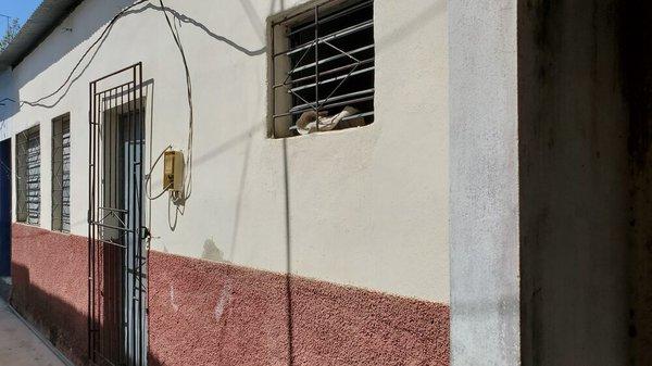 Apartamento de  1 cuarto y 1 baño por $ 8.000 en Cienfuegos/Cienfuegos/Centro Histórico