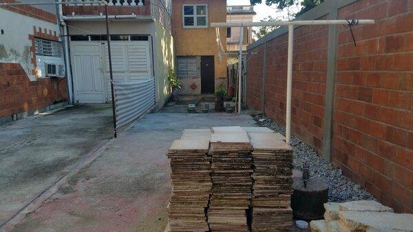 Casa de  2 cuartos y 2 baños por $ 23.000 en Cienfuegos, Cienfuegos