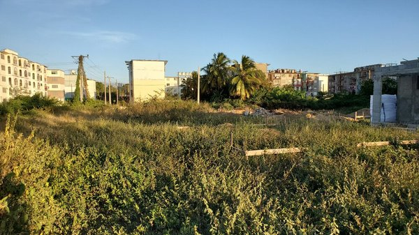 Picture on Terreno de 200 metros cuadrados por $ 5.500 en Cienfuegos, Cienfuegos