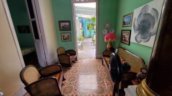 Picture on Casa de 4 cuartos y 3 baños por $ 90.000 en Cienfuegos, Cienfuegos