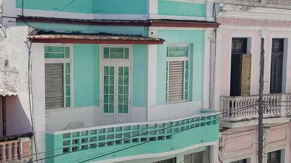 Casa de  7 cuartos y 6 baños por $ Ajustable en Cienfuegos/Cienfuegos/Centro Histórico
