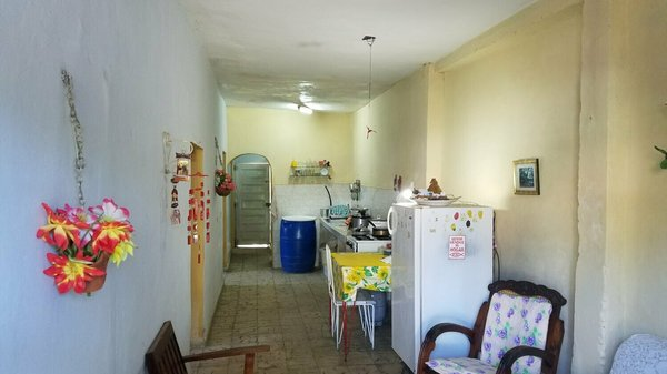 Casa de  3 cuartos y 1 baño por $ 25.000 en Cienfuegos/Cienfuegos/La Juanita