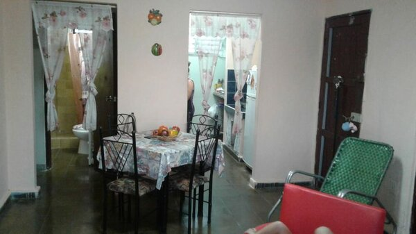 Apartamento de  3 cuartos y 1 baño por $ 13.000 en Santa Clara, Villa Clara