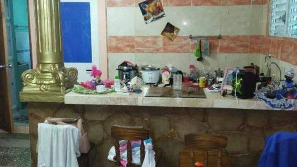 Apartamento de  2 cuartos y 1 baño por $ 18.000 en La Lisa, La Habana