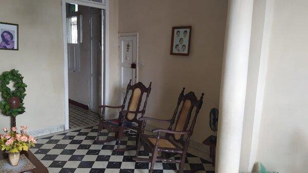 Casa de  3 cuartos y 2 baños por $ 37.000 en Santa Clara, Villa Clara