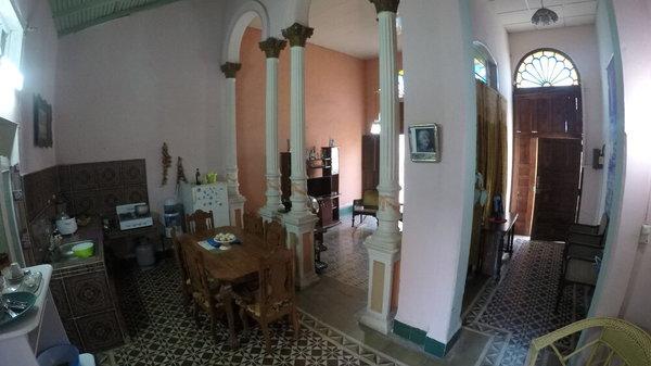 Picture on Casa de 4 cuartos y 3 baños por $ 75.000 en Cienfuegos, Cienfuegos
