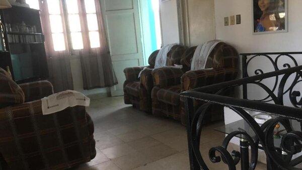Casa de  2 cuartos y 1 baño por $ 40.000 en La Habana/Diez de Octubre