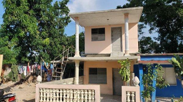 Picture on Casa de 2 cuartos y 2 baños por $ 35.000 en Cienfuegos, Cienfuegos