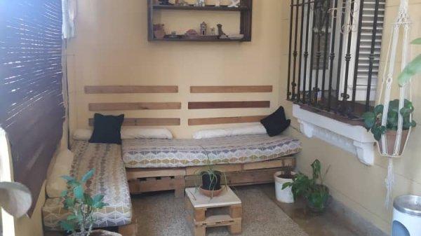 Apartamento de  2 cuartos y 1 baño por $ 65.000 en Playa, La Habana