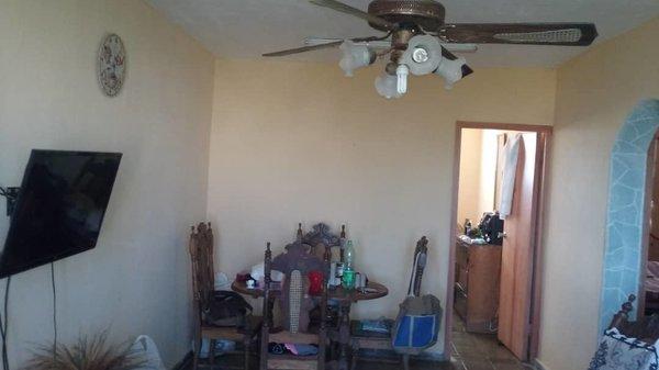Apartamento de  2 cuartos y 1 baño por $ 22.000 en La Habana/Playa/Miramar