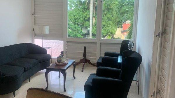 Picture on Apartamento de 4 cuartos, 4 baños y 1 garaje por $ 285.000 en Playa, La Habana