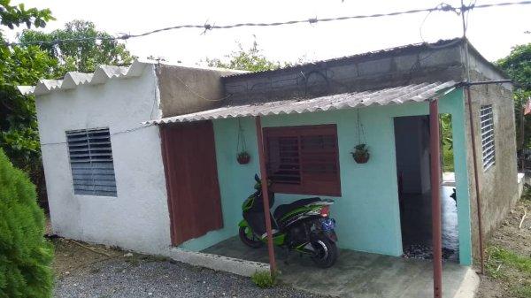 Picture on Casa de 2 cuartos y 1 baño por $ 17.000 en Cienfuegos, Cienfuegos