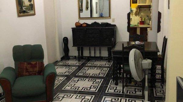 Apartamento de  2 cuartos y 1 baño por $ 35.000 en La Habana/Cerro