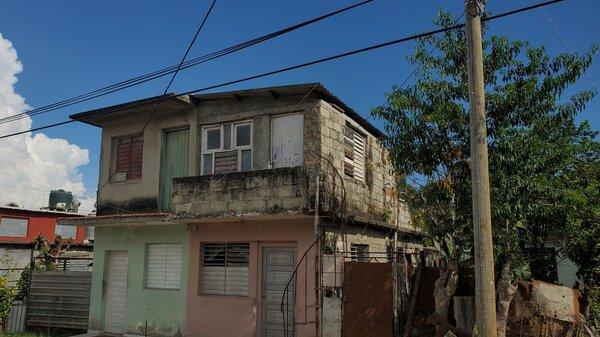Casa de  1 cuarto y 1 baño por $ 2.500 en Cienfuegos, Cienfuegos