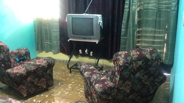 Apartamento de  1 cuarto y 1 baño por $ 10.000 en Arroyo Naranjo, La Habana