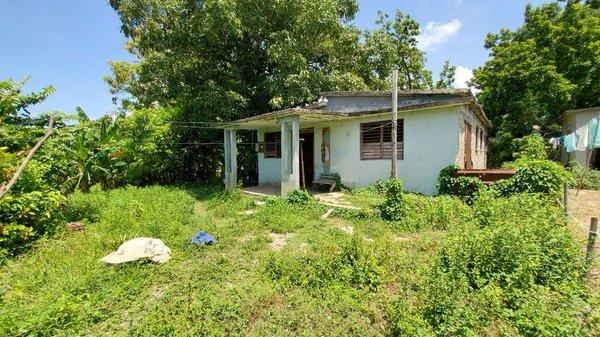 Casa de  3 cuartos y 1 baño por $ 28.000 en Cienfuegos, Cienfuegos