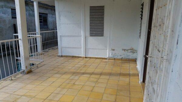 Casa de  3 cuartos y 1 baño por $ 14.000 en Cienfuegos, Cienfuegos