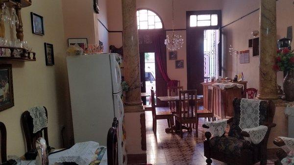 Picture on Casa de 3 cuartos y 2 baños por $ 55.000 en Cienfuegos, Cienfuegos